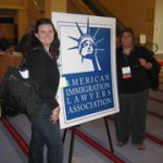 American Immigration Lawyers Association - New Member Division Chair