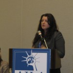 Speaking to the National AILA Board of Governors in 2012