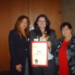 Los Angeles Superior Court - Volunteer of the Year