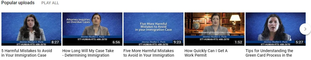 attorney heather youtube channel_immigration